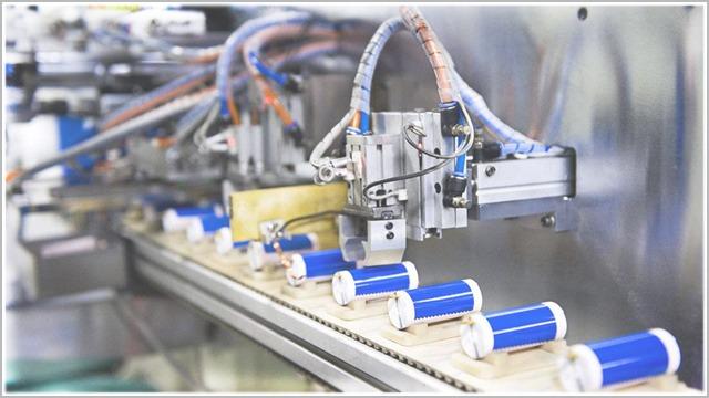 锂电池自动化生产解决方案-众合一自动化解决方案公司