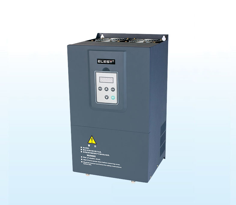 大功率伺服驱动器ES2-045T