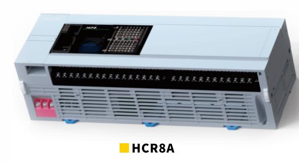 禾川PLC R8A-禾川代理商
