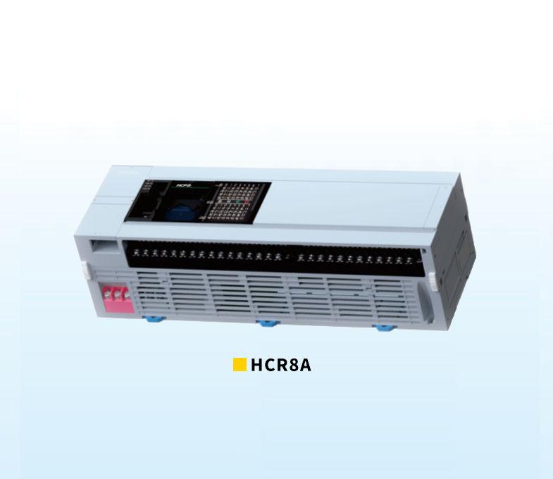 禾川PLC R8系列