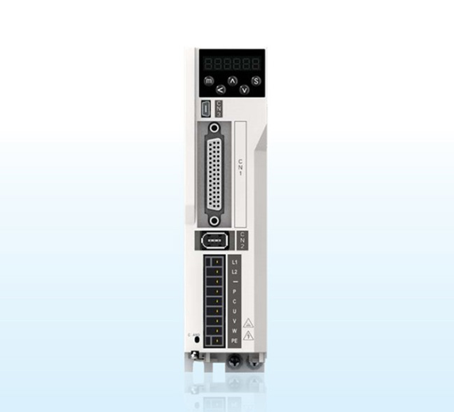 禾川伺服驱动器X2E系列