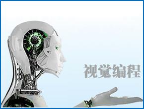 视觉编程,视觉编程服务,机器人视觉编程,视觉编程开发
