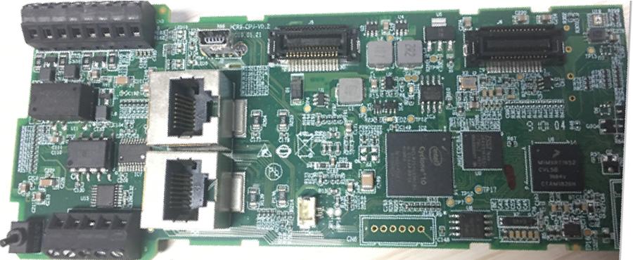 禾川PLC R8A硬件介绍-禾川代理商